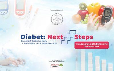 21.04.2021 | DIABET: Next Steps